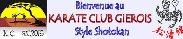 Karaté Club de Gières