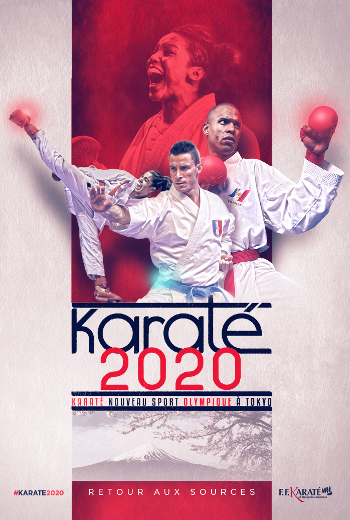 Karate tokyo2020