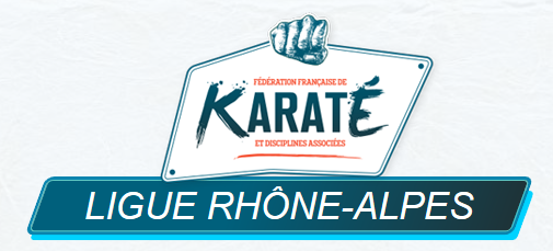 Ligue de Karaté Rhone Alpes